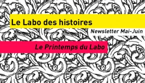 Le Printemps du Labo - La newsletter